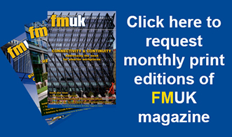 Request monthly copies of Facilities Management UK (FMUK)